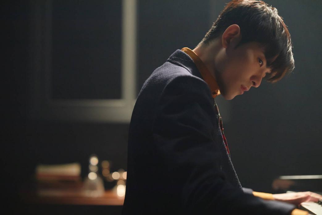 萧敬腾林俊杰《Hello》MV正式上线 从此不说再见