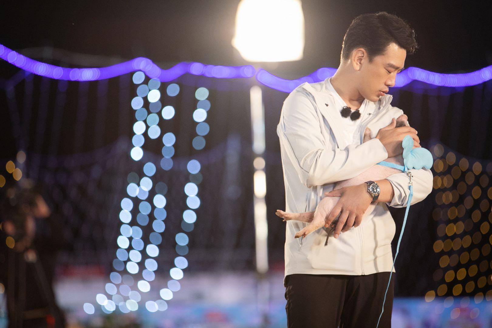 王耀庆《元气满满的哥哥》本周收官 交响乐剧《培尔·金特》即将开演