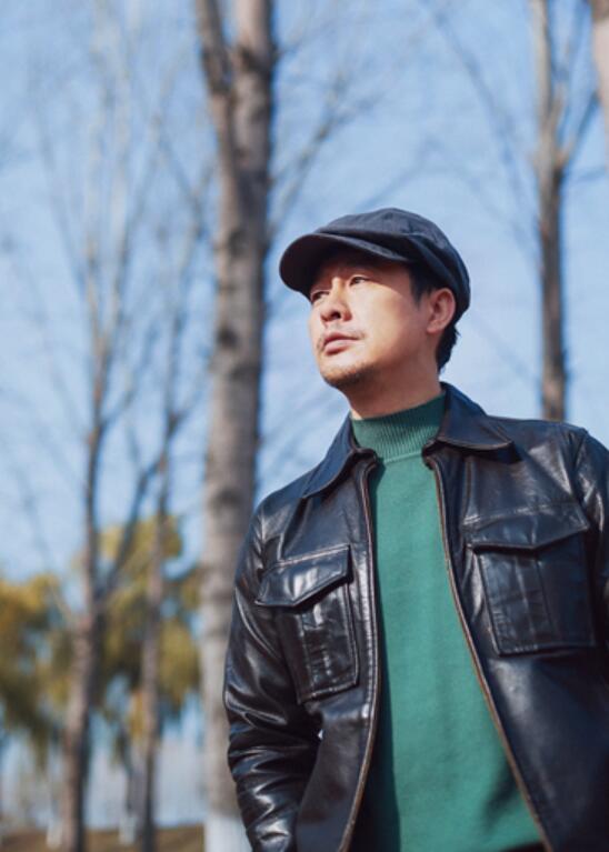 张颂文《我和另一个我》纪录片上线展示真实生活