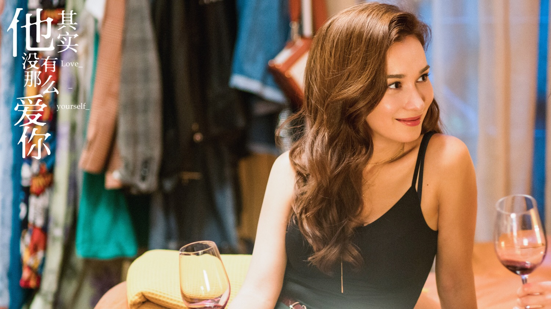 卢靖姗的新剧继续受欢迎 塑造了职业女性的典范