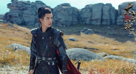 """彼得《太古神王》的热门角色最像的角色其实是""""韩"""""""
