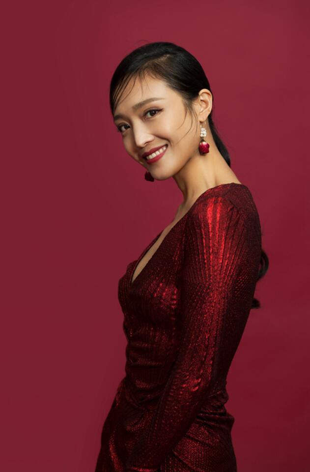 《一切如你》屡获国际大奖 傅绍杰袒露女导演创作心声