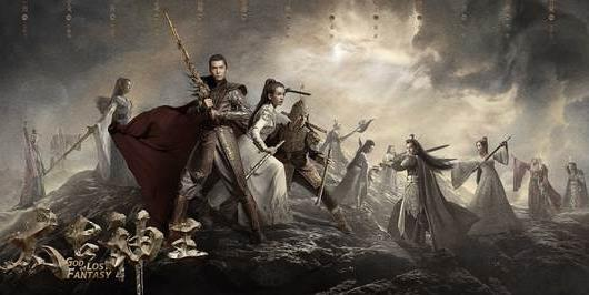 电视剧《太古神王》记录彼得·奥利维亚为佐为的爱而战
