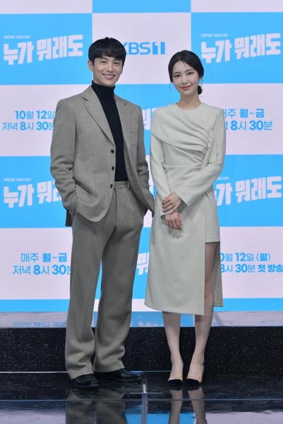 """【不管谁说什么】寻找罗惠美和崔雄的""""新家庭意义"""""""
