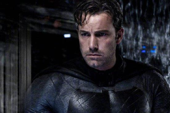阿弗莱克回归蝙蝠侠《闪电侠》承载重要情感
