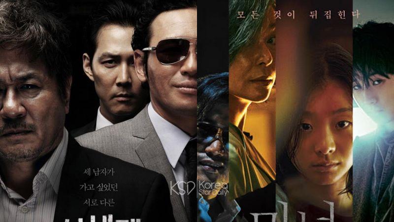 韩国经典电影《新世界2》将制作成电视剧,导演:可能比《魔女2》更早推出!