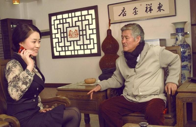 曾饰演《乡村爱情》小宇,因心梗去世,大好年华却停留在了38岁
