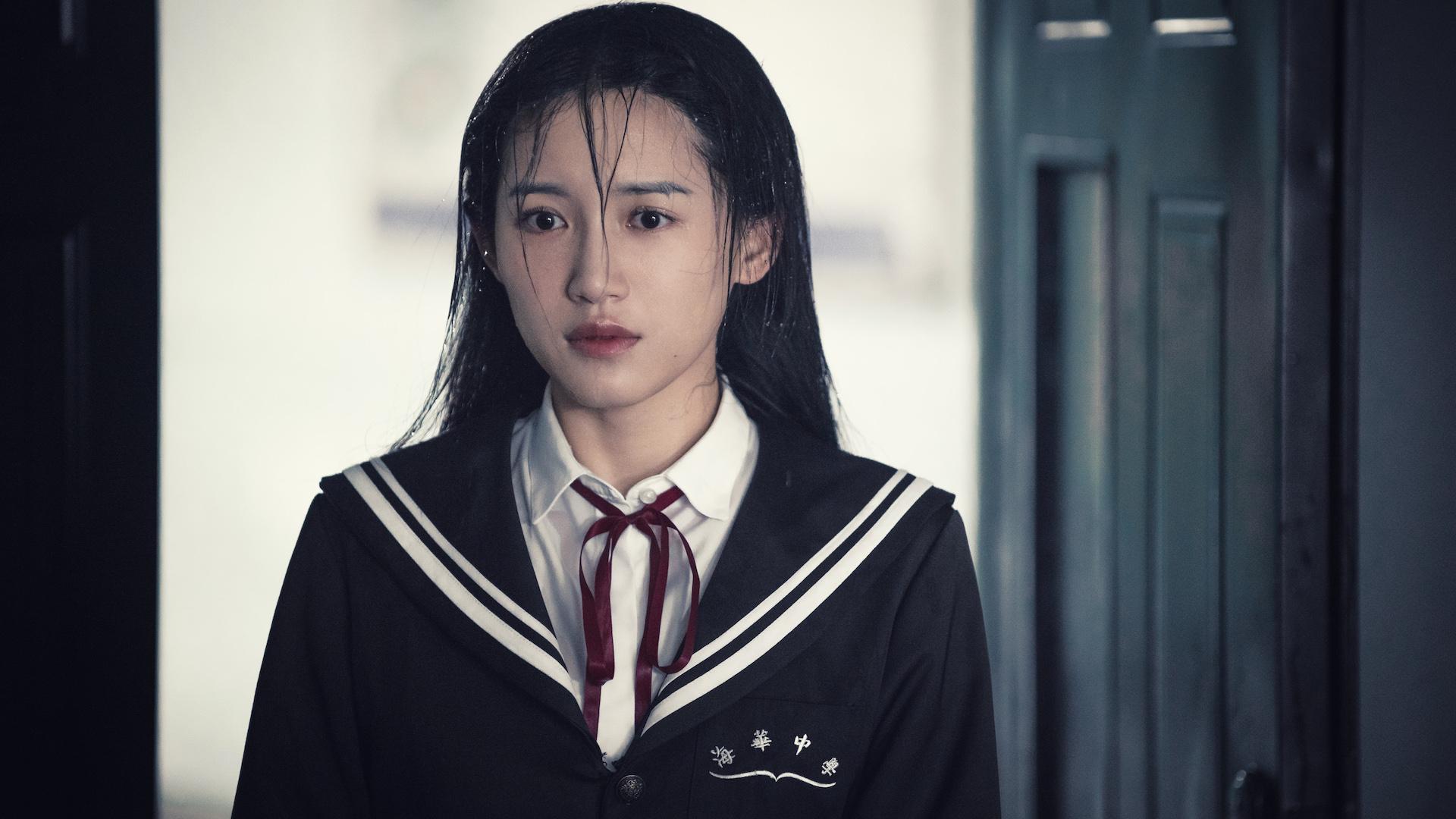 《刺》热播 苏青演技炸裂绝地反击 校园霸凌受关注