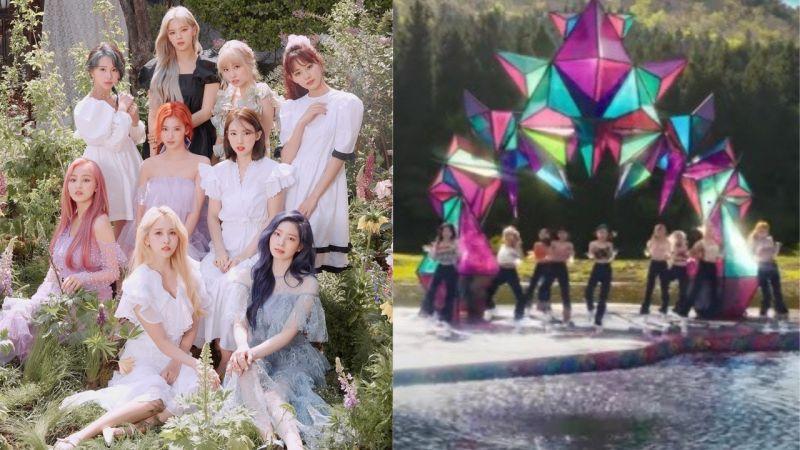 TWICE新曲MV《MORE & MORE》陷抄袭风波!JYP:已与原作通话,希望可以圆满解决问题