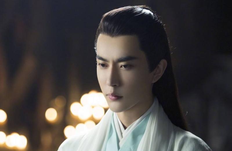 《白暮泪》延续《三生三世》系列,双男主为吴磊和于朦胧