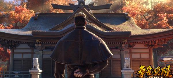 电影《拳皇·觉醒》高燃预告公开 顶级制作重燃经典IP