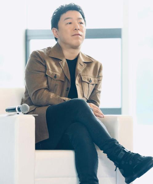 电影《风平浪静》黄渤差点出演章宇父亲 主演宋佳:想会会章宇