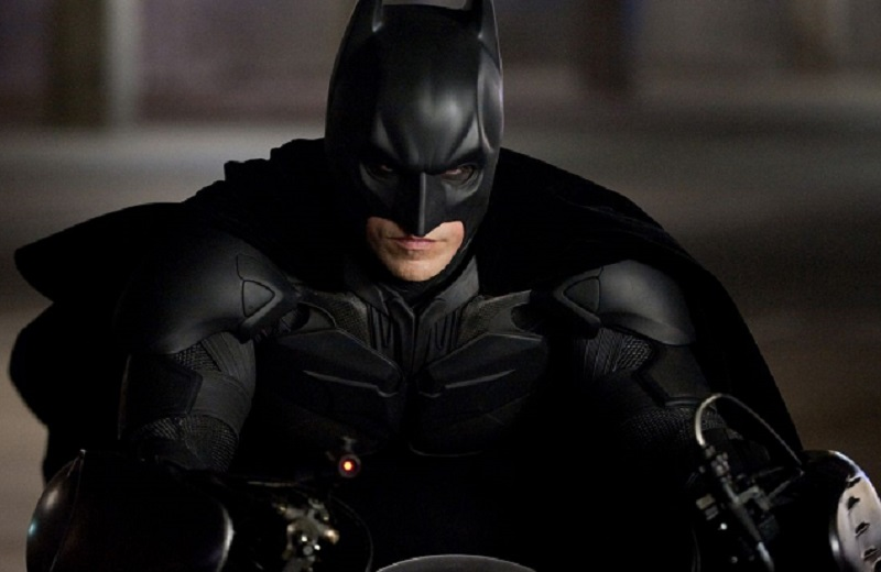 """新版《蝙蝠侠》开拍在即,看见主演罗伯特的状态,网友:""""功夫熊猫""""?"""