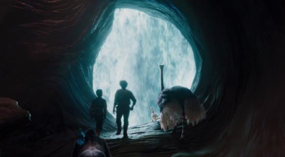 唐尼终于回来了! 《多力特的奇幻冒险》定档7月24日