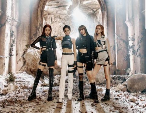 「夏日女团」大战要来了!TWICE、BLACKPINK、IZ*ONE、宇宙少女等都将在6月回归!
