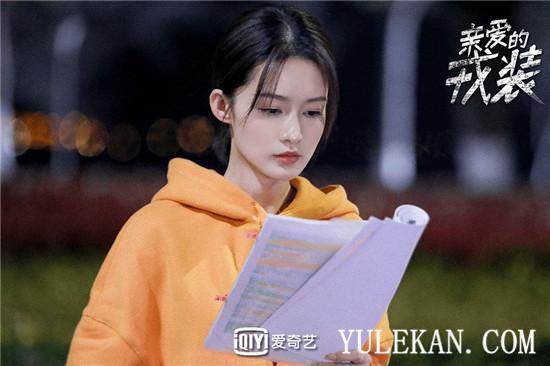 """《亲爱的戎装》发布杀青特辑,暖心剧组成""""战友情""""同甘共苦"""