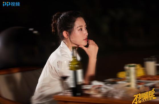 苏青陈翔佟梦实真心话考验 几度落泪惹心疼