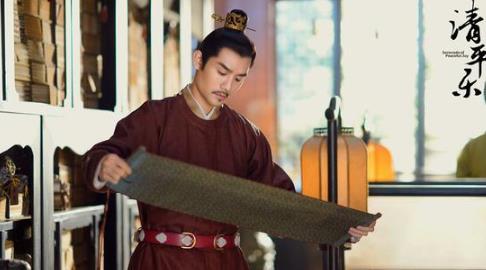 《清平乐》高潮剧情进一步上演宋仁宗曹皇后的恋情