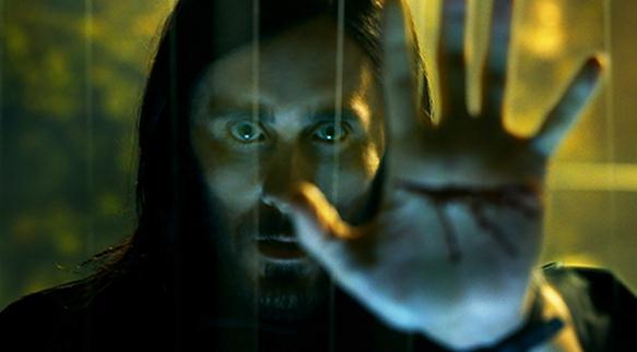 《莫比亚斯:暗夜博士》第一个通知来了!勒托大师首映漫威黑暗英雄