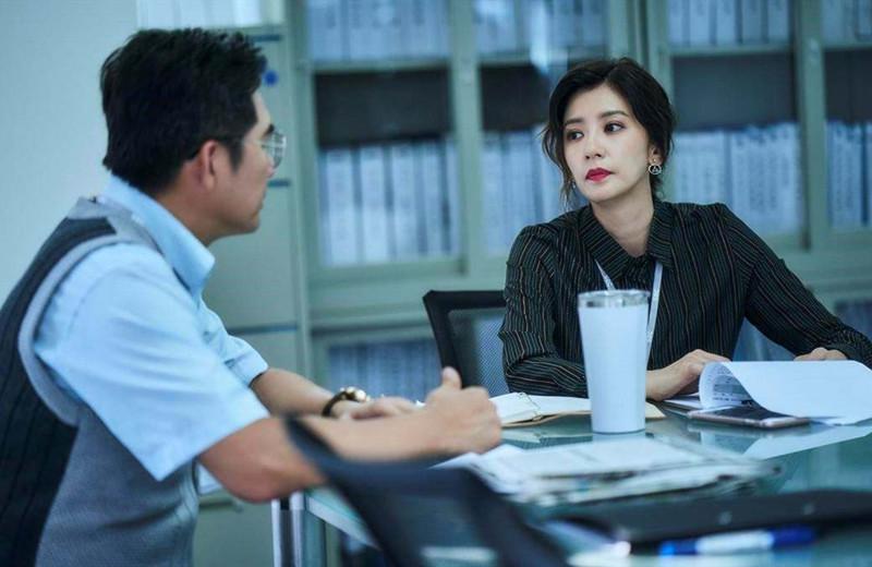 值得一看的台湾刑侦剧 刚播出五集 评分飙升至9.4分!