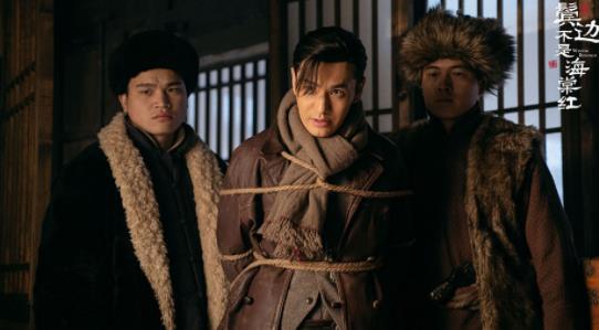 《鬓边不是海棠红》:《民国喜剧》揭示了深刻的核心 高尚的情操和动人的心灵