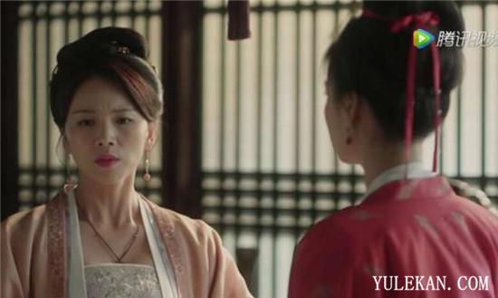 《【摩臣娱乐登陆官方】《清平乐》贾教习到底有什么目的?为啥那么护着张贵妃?》