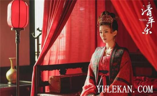 《清平乐》丹书最后被废黜了吗?管家有第三个皇后?