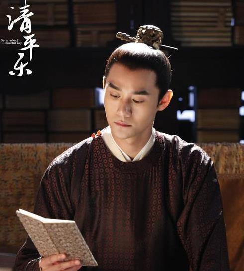 王锴《清平乐》继续播出多层次解读一代帝王