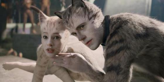 票房口碑大埔街电影版《猫》撤奥斯卡宣传