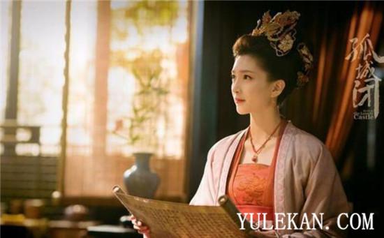 《清平乐》除了王锴和蒋淑英 还有哪些值得期待的演员?