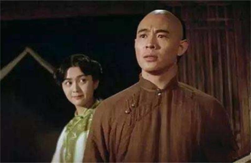 《黄飞鸿》受到海外关注,拍摄当年内心忐忑,如今好评不断