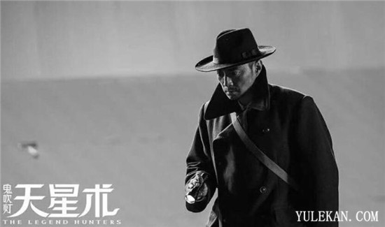 《【摩臣娱乐手机版登录】今年最忙的盗墓角色竟是潘粤明、林雨申、靳东、张智尧,胡八一?》