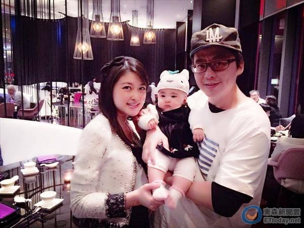美女主播陈海茵流产3次还想生 39岁拼第二胎