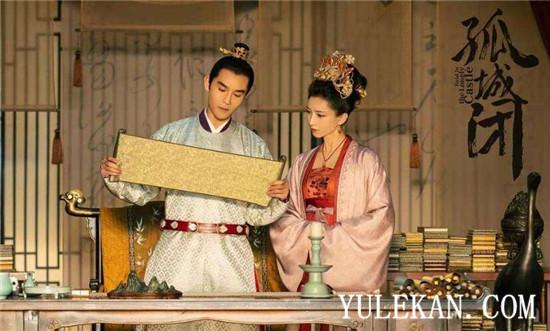 王凯、潘粤明、郭京飞,四月都有哪些神仙打架的好剧?