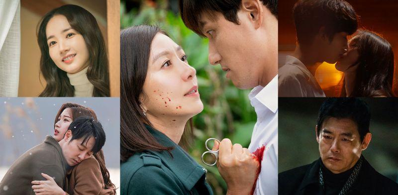 精选5部2020上半年韩剧,哪一部是你的pick呢?