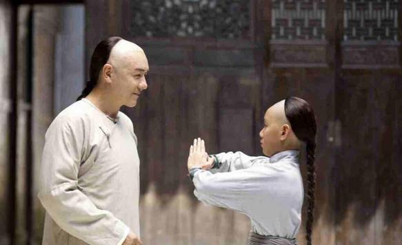 电影《南拳之英雄崛起》首发预告 陈浩民以武救国