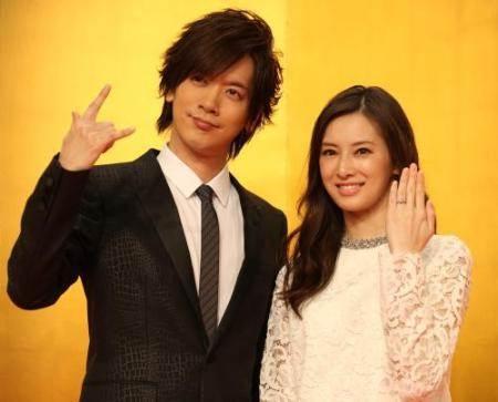 熊本县地震后 北川景子DAIGO一度打算取消婚宴