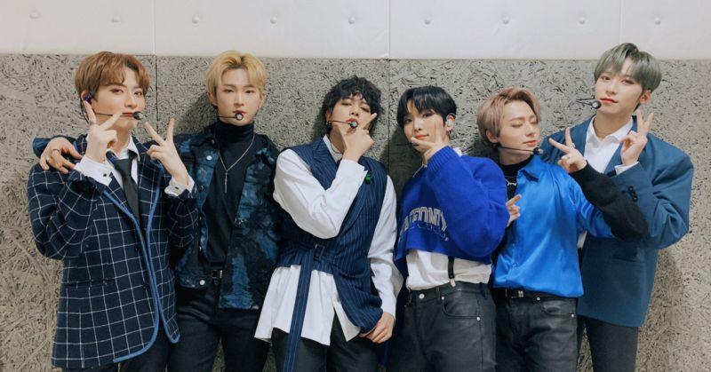 ONEUS 月底回归 首度发行单曲开启全新阶段!