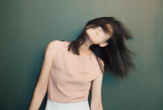 全球时尚搜索平台创始人冷静——女强人的分享与创意