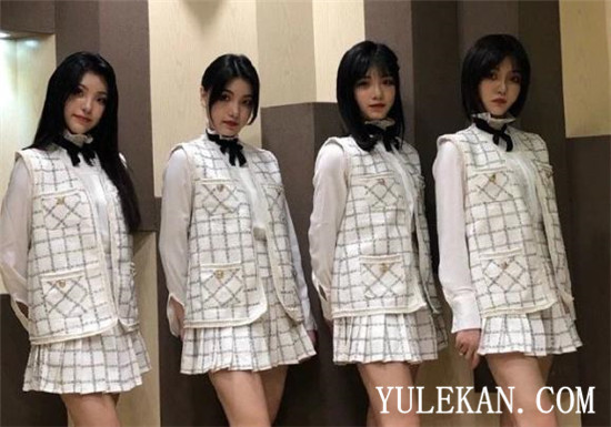 《青春有你2》网友对四胞胎有什么不满?为什么被骂?