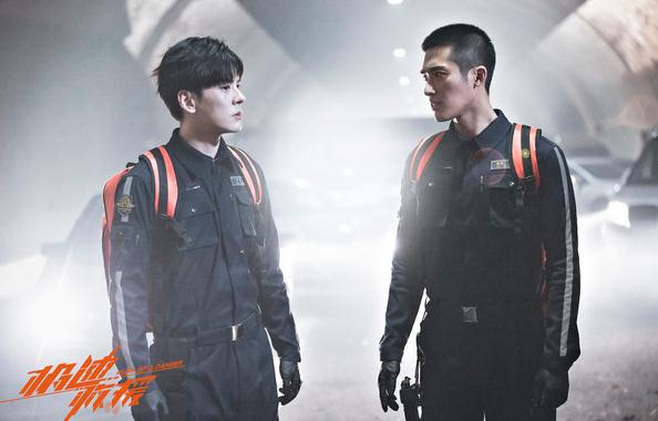 湖南卫星电视《极速救援》正形11.25张赫演绎摩天医生SJO