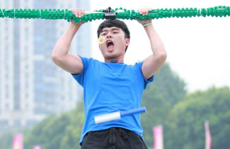 陈赫拒绝回归《跑男》参加了这档节目,网友:太有远见了