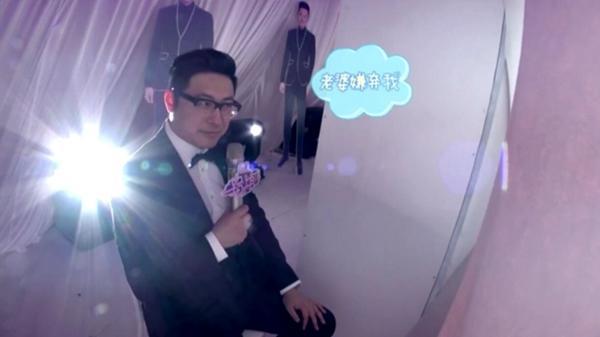 李湘表示婚后没有心动的感觉 王岳伦家庭地位低