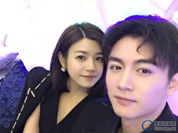 陈晓透露与陈妍希年底完婚 赞对方自带性感