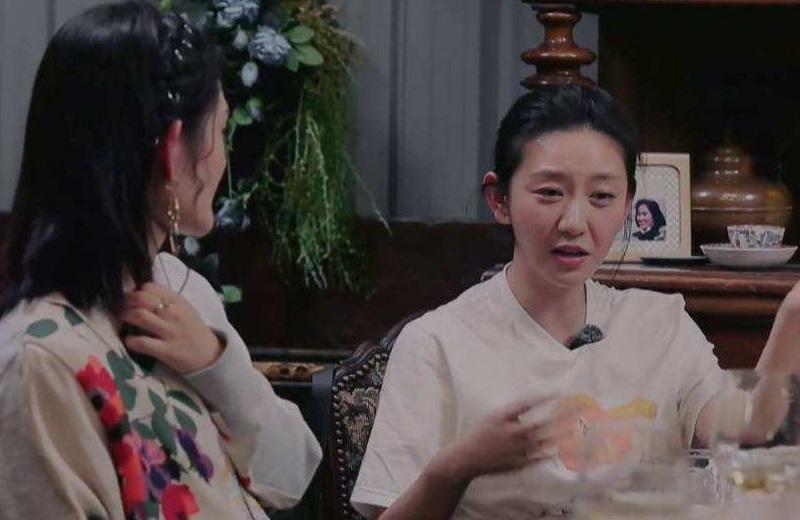 《妻子的浪漫旅游》唐一菲谈及婚姻,和凌潇肃忍不住痛哭