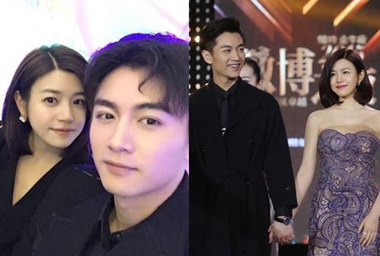陈妍希称婚后不着急生子:这是很需要勇气的事