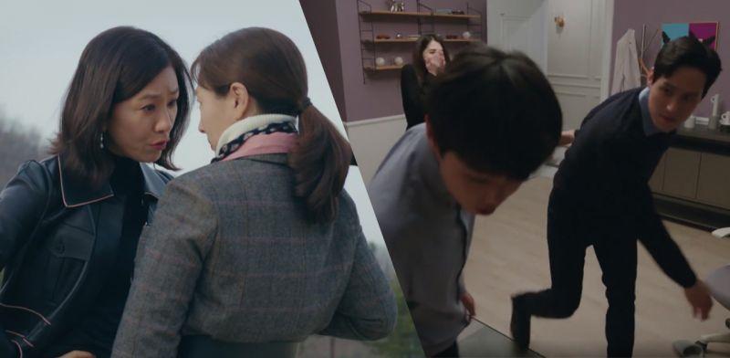 《夫妻的世界》五大热门场景填补看完剧后的空虚!