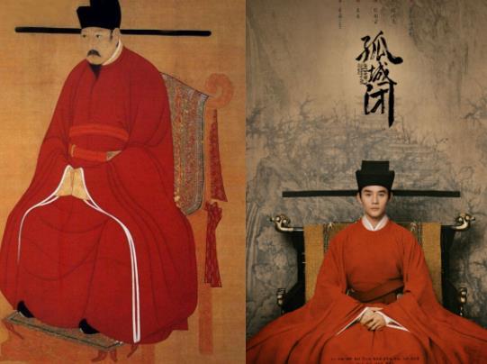 王锴即将播出的两部剧在北京电视节上亮相 他们的低水平表演和良好的演技受到了好评