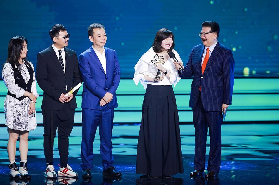 第26届上海电视节白玉兰奖单:陈宝国闫妮获视帝后
