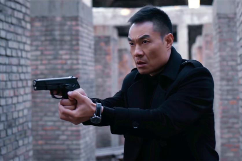 李俊峰《三叉戟》结局热血仍在沸腾向时代英雄致敬